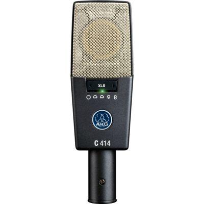 Микрофон AKG студийный C414 XLS