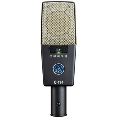 Микрофон AKG студийный C414 XLS ST