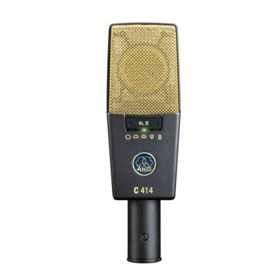 Микрофон AKG студийный C414 XLII