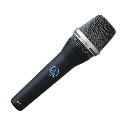 Микрофон AKG студийный D7