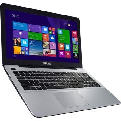 Ноутбук ASUS X555LA-XO2575T 90NB0652-M41900