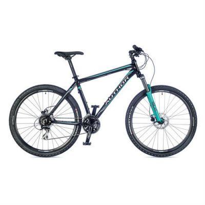Велосипед Author Solution (2016)