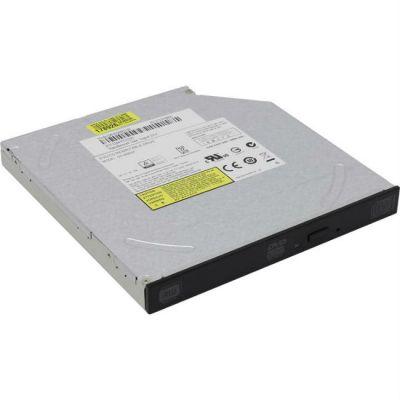 Lite-On ���������� ������ DVD-RW DS-8ABSH/DS-8ACSH ������ SATA slim
