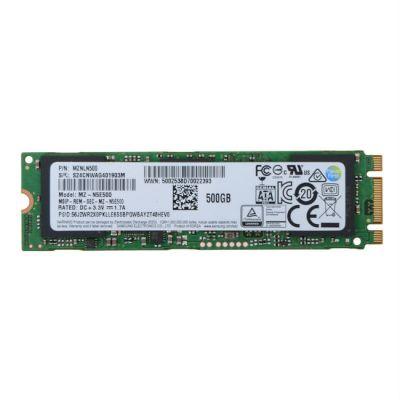 SSD-диск Samsung SSD 500 Gb M.2 850 EVO (R540/W500MB/s) (MZ-N5E500BW)