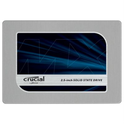 "Жесткий диск Crucial SSD SATA2.5"" 500GB MX200 CT500MX200SSD1"