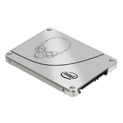 "Жесткий диск Intel SSD SATA2.5"" 240GB MLC 730 SER. SSDSC2BP240G401"