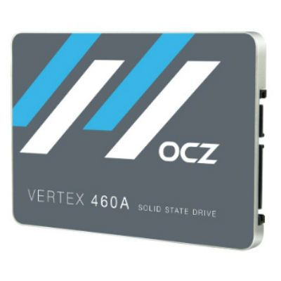 "Жесткий диск OCZ SSD SATA2.5"" 480GB VERTEX 460A VTX460A-25SAT3-480G"