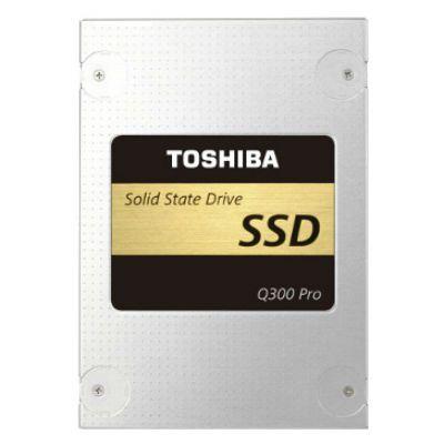"Жесткий диск Toshiba SSD SATA2.5"" 128GB MLC HDTS412EZSTA"