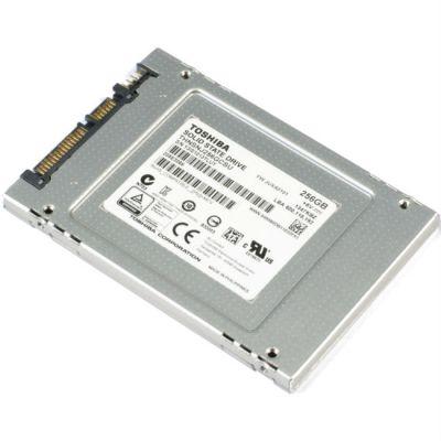 """Жесткий диск Toshiba SSD SATA2.5"""" 256GB MLC THNSNJ256GCSU4PAGA"""