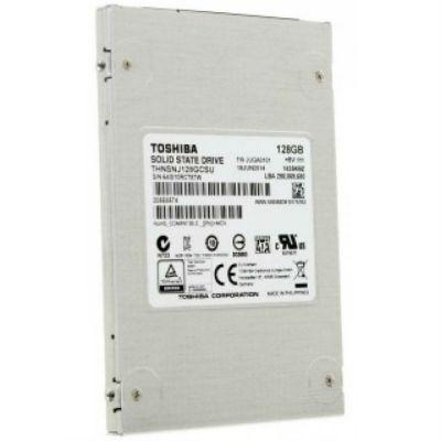 """Жесткий диск Toshiba SSD SATA2.5"""" 128GB MLC THNSNJ128GCSU4PAGA"""
