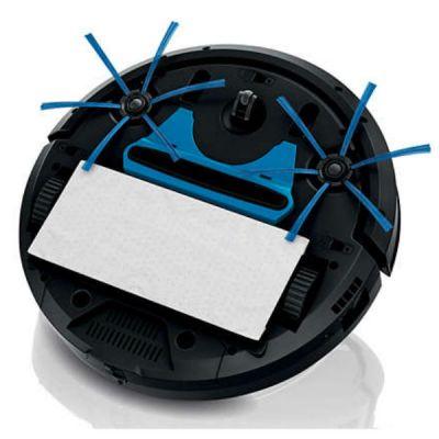 Пылесос Philips робот FC 8810/01 черный