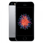 Смартфон Apple iPhone SE 64GB Space Gray MLM62RU/A