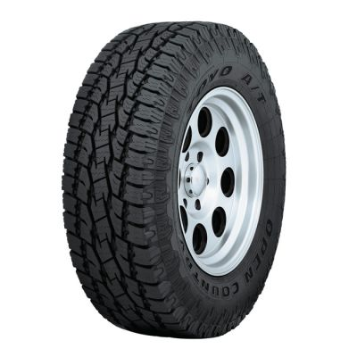 ����������� ���� Toyo Country AT Plus 265/65-R17 112 H TS00807