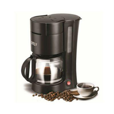 Кофеварка Sinbo SCM 2940 черный