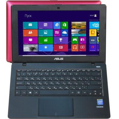 ������� ASUS X200MA-KX509H 90NB04U4-M12200