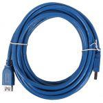 ������ Vcom ���������� USB3.0 Am-Af 5m (VUS7065-5M)