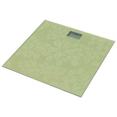 Весы напольные Sinbo SBS 4430 (зеленый)