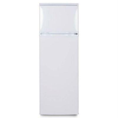 Холодильник Sinbo SR 118C (белый)