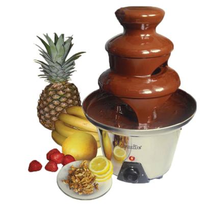 Smile Шоколадный фонтан CHF 1260