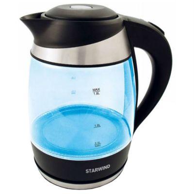 Электрический чайник Starwind SKG2218