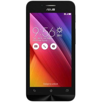 Смартфон ASUS Zenfone Go ZC451TG 8Gb Розовый 90AZ00S5-M00060