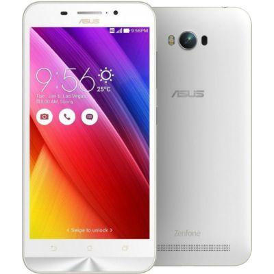Смартфон ASUS ZenFone Max ZC550KL 16Gb White 90AX0102-M00290