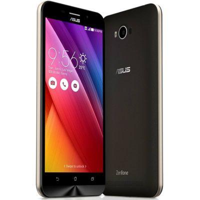 Смартфон ASUS ZenFone Max ZC550KL 16Gb Black 90AX0105-M00280