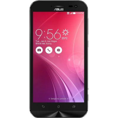 �������� ASUS ZenFone Zoom ZX551ML 128Gb Black 90AZ00X1-M00740