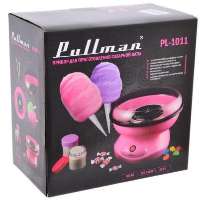 Pullman Прибор для приготовления сахарной ваты PL-1011
