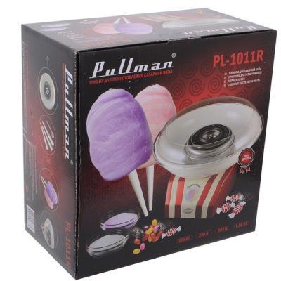 Pullman Прибор для приготовления сахарной ваты PL-1011R
