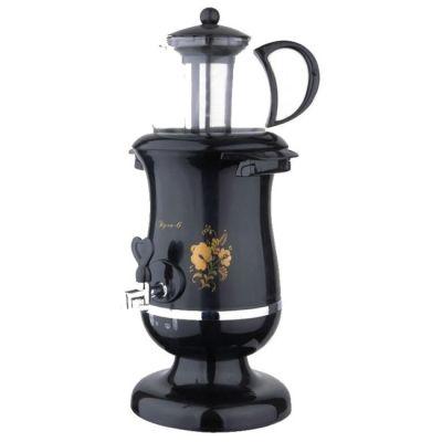 Электрический чайник Великие реки самовар Тула-6