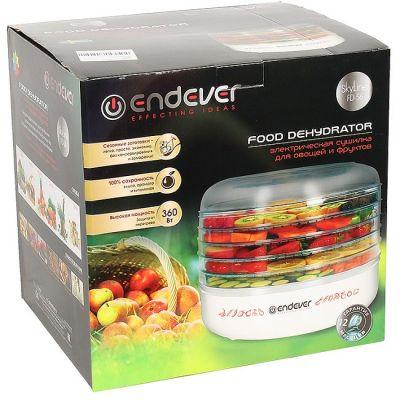 Endever Сушилка для овощей и фруктов Skyline FD-56