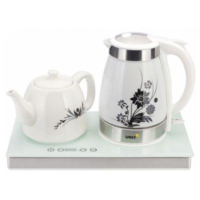 Unit Чайный набор UEK-252 белый