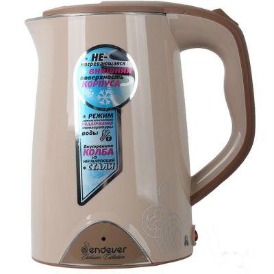Электрический чайник Endever KR-212S