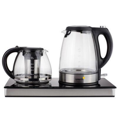 Unit Чайный набор UEK-245, стекло