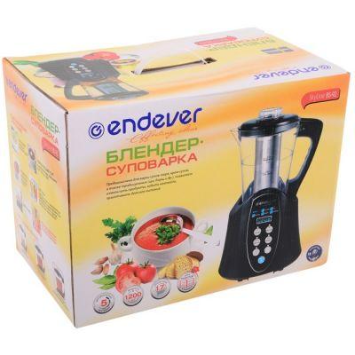 Блендер Endever -суповарка электрическая Skyline BS-92