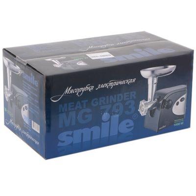 Мясорубка Smile электрическая MG 793