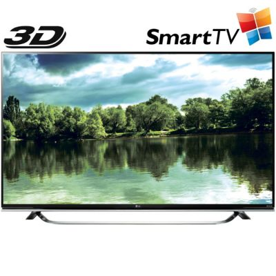 Телевизор LG 4K Ultra HD 60UF850V