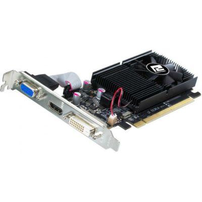 Видеокарта PowerColor PCI-E AXR7 240 2GBK3-HLE AMD Radeon R7 240 AXR7 240 2GBK3-HLE BULK