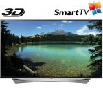 Телевизор LG 4K UHD 55UF950V