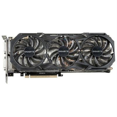 ���������� Gigabyte PCI-E GV-N98TWF3OC-6GD nVidia GeForce GTX 980TI