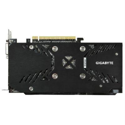Видеокарта Gigabyte PCI-E GV-R938XG1 GAMING-4GD AMD Radeon R9 380X