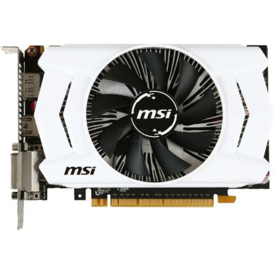 Видеокарта MSI PCI-E GTX 960 2GD5 OCV2 nVidia GeForce GTX 960