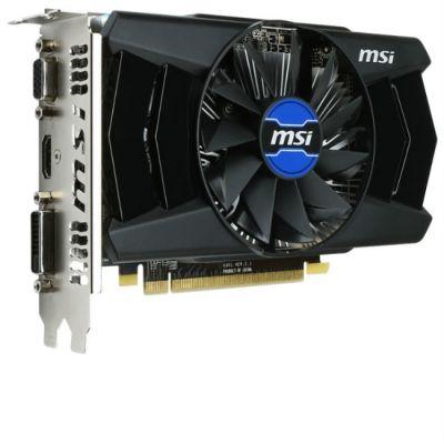 Видеокарта MSI PCI-E R7 250 2GD3 OCV1 AMD Radeon R7 250