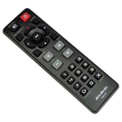 AVerMedia Тюнер-ТВ FM внешний Avermedia TD310