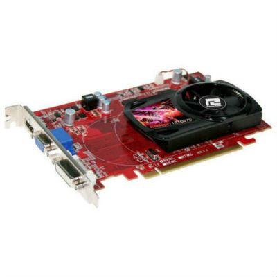 Видеокарта PowerColor PCI-E AX6570 1GBD3-HE AMD Radeon HD 6570