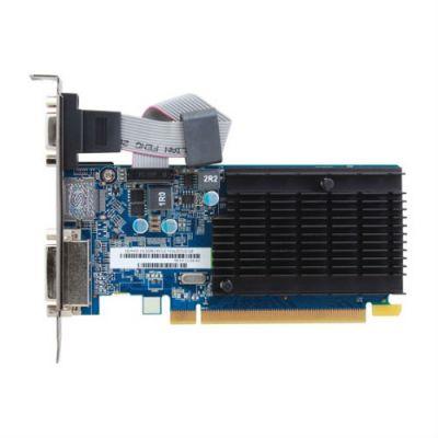 Видеокарта Sapphire PCI-E 11166-32-10G AMD Radeon HD 5450