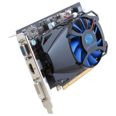 Видеокарта Sapphire PCI-E 11215-19-20G AMD Radeon R7 250