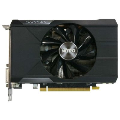 Видеокарта Sapphire PCI-E 11240-10-20G AMD Radeon R7 370