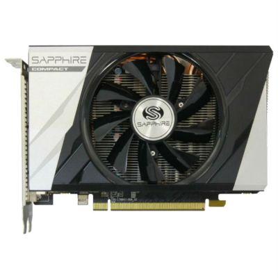 Видеокарта Sapphire PCI-E 11242-00-20G ITX COMPACT OC AMD Radeon R9 380